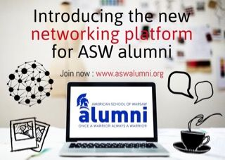 ASW Launches New Alumni Platform